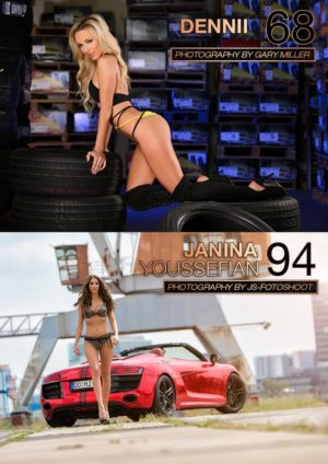 Vanquish Automotive – Issue 2 – Leo Theresa