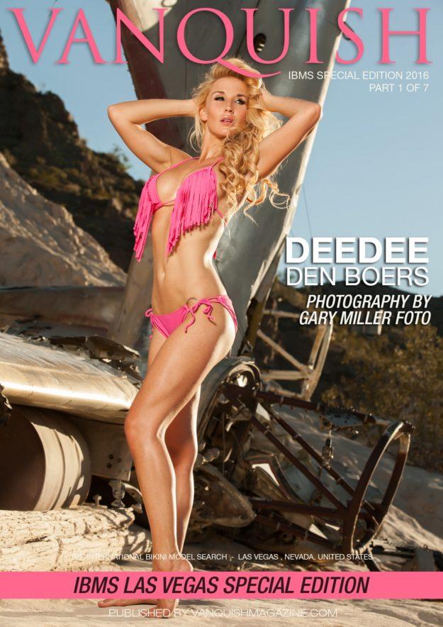 Vanquish Magazine – Ibms Las Vegas – Part 1