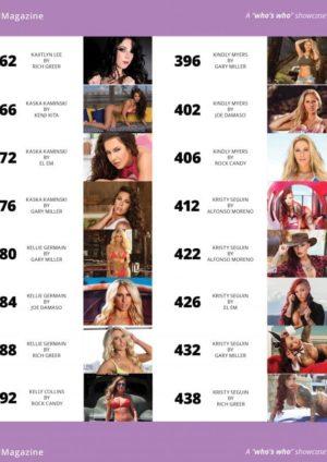 Vizual Magazine Ibms Vegas Part Ii