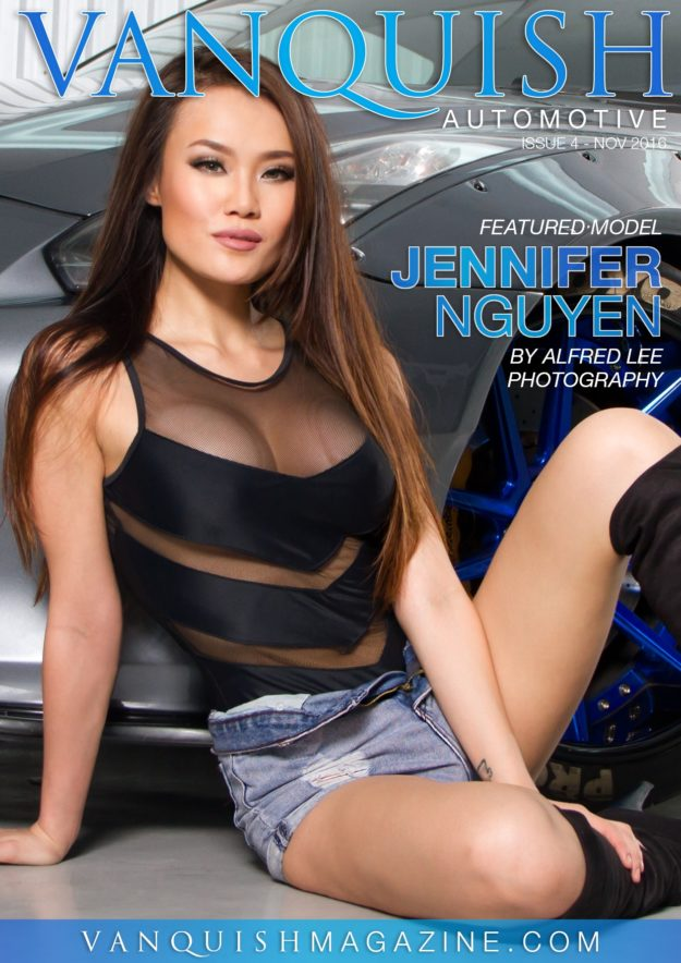 Vanquish Automotive – November 2016 – Jennifer Nguyen