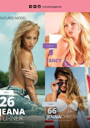 Vizual Magazine Vol 30 – November 2016
