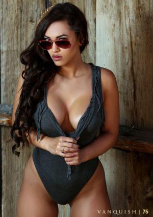Vanquish Magazine – Ibms Las Vegas Part 4 – Amber Fields