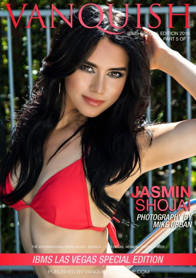 Vanquish Magazine – Ibms Las Vegas – Part 5 – Jasmin Shojai