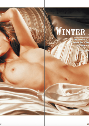 Playboy South Africa – June 2011