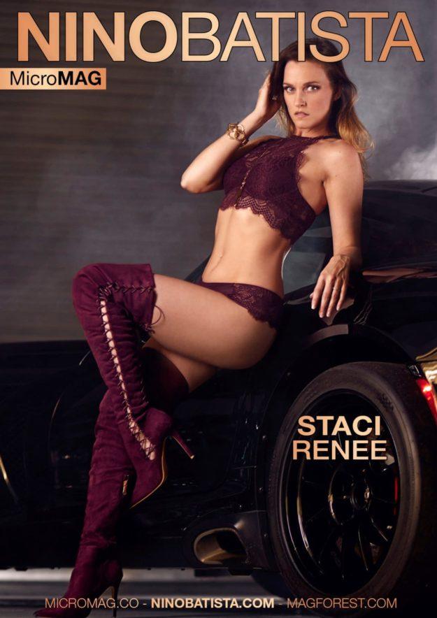 Nino Batista Micromag – Staci Renee