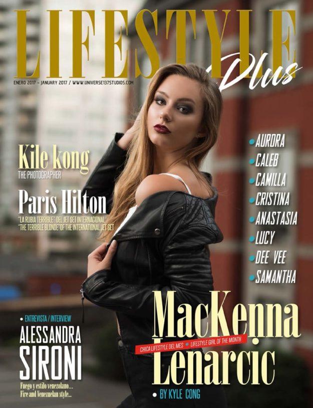 Lifestyle Plus Magazine – January 2017
