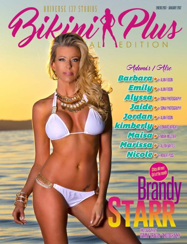 Bikini Plus – January 2017