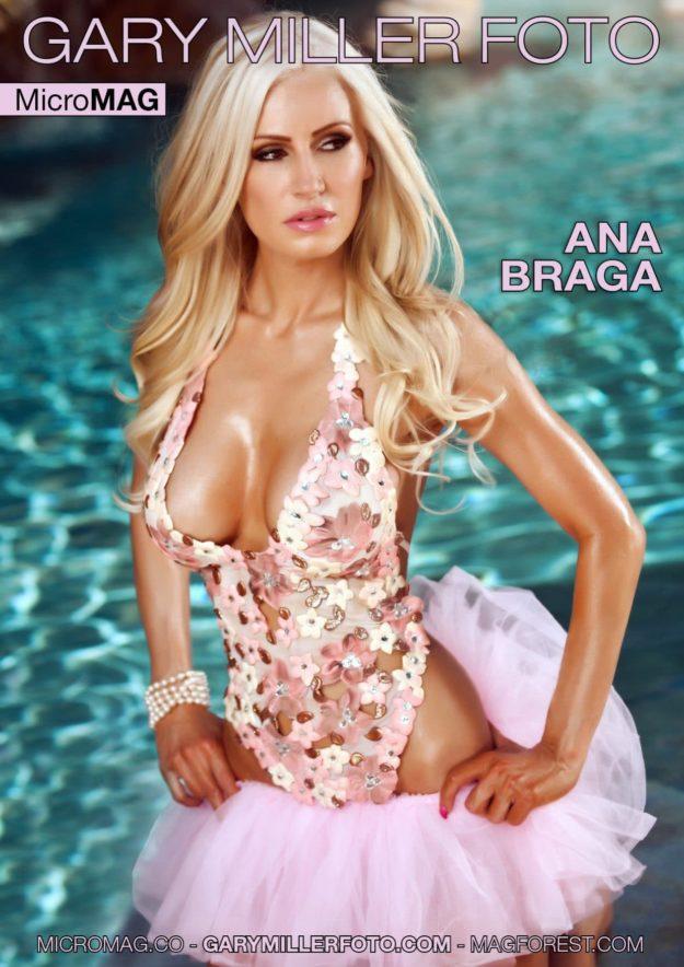 Gary Miller Foto Micromag – Ana Braga – Issue 7