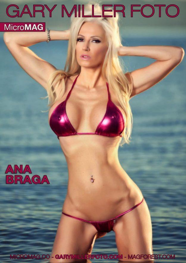 Gary Miller Foto Micromag – Ana Braga – Issue 3