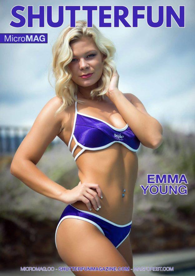 Shutter Fun Micromag – Emma Young