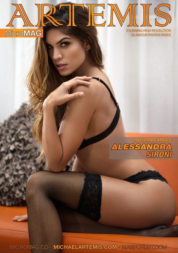 Artemis Micromag – Alessandra Sironi – Issue 2