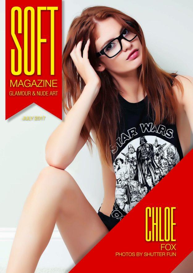 Soft Magazine – July 2017 – Chloe Fox