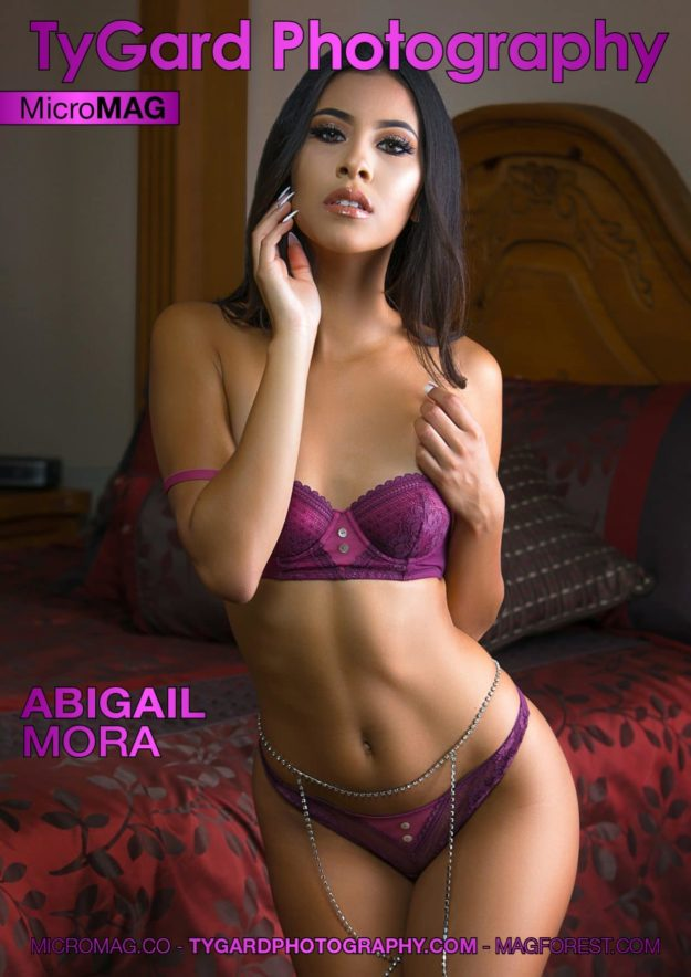 Tygard Photography Micromag – Abigail Mora – Issue 3