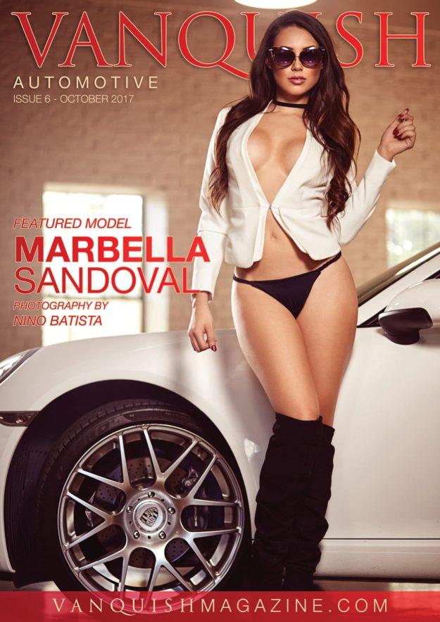 Vanquish Automotive – October 2017 – Marbella Sandoval