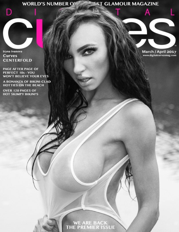 Digital Curves Magazine – March – April 2017