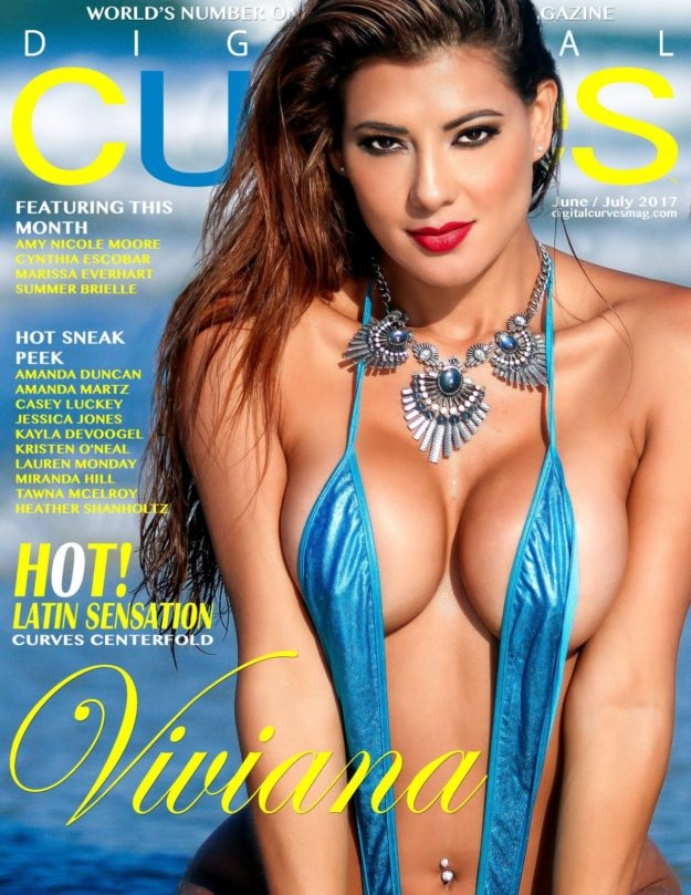 Digital Curves Magazine – June – July 2017