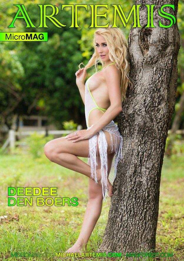 Artemis Micromag – Deedee Den Boers – Issue 2