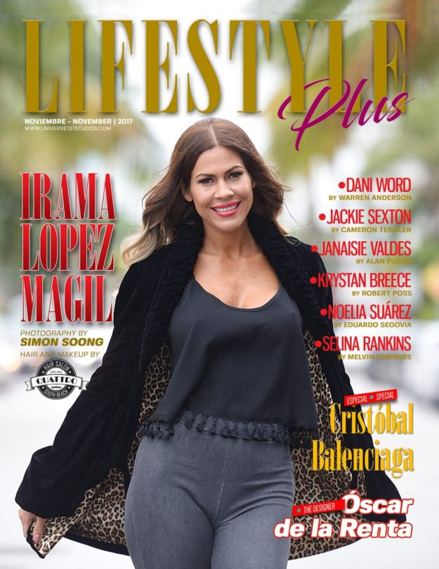 Lifestyle Plus Magazine – November 2017