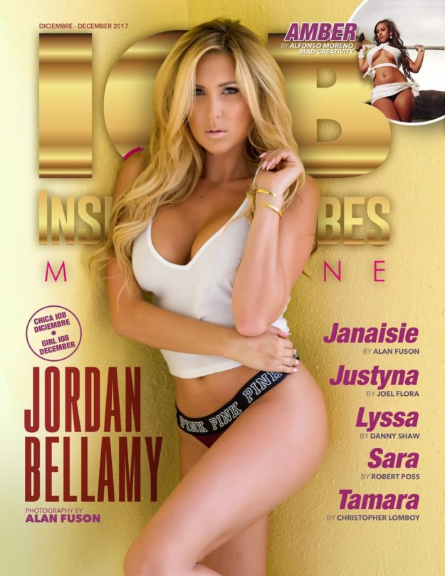 Iob Magazine – December 2017
