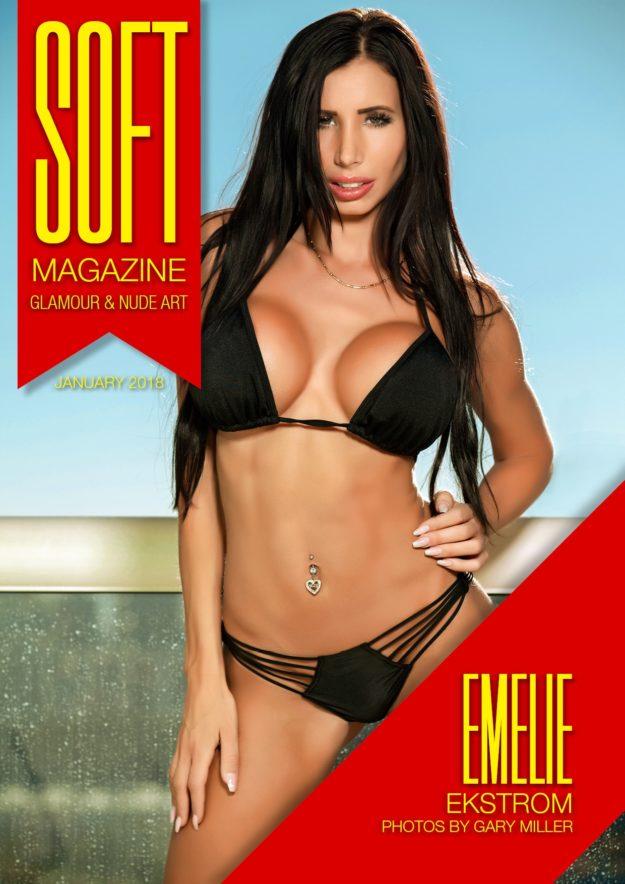 Soft Magazine – January 2018 – Emelie Ekstrom