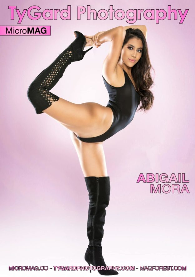 Tygard Photography Micromag – Abigail Mora – Issue 7
