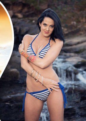 Bikini Plus Magazine – January 2018