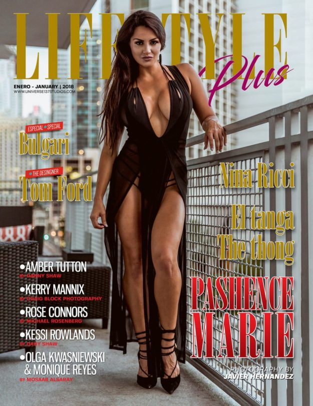 Lifestyle Plus Magazine – January 2018