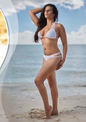 Bikini Plus Magazine – February 2018