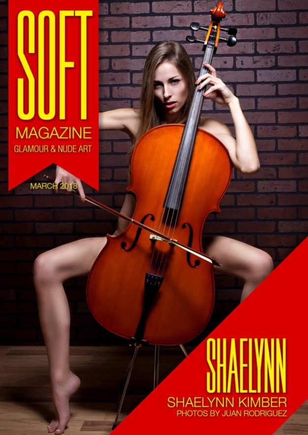 Soft Magazine – March 2018 – Shaelynn Kimber