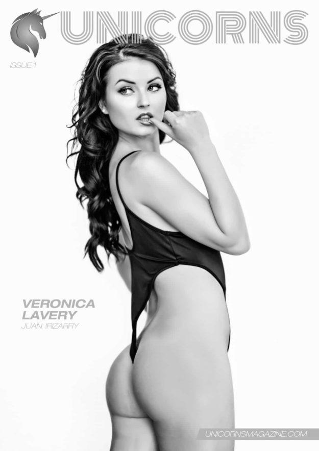 Unicorns Magazine – February 2018 – Veronica Lavery