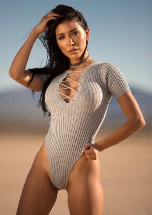 Vanquish Magazine – March 2018 – Alessandra Sironi