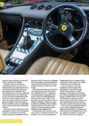 Auto & Moto Magazine – March 2018