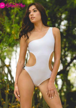 Bikini Plus Magazine – March 2017