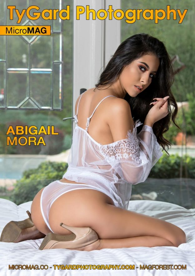 Tygard Photography Micromag – Abigail Mora – Issue 8