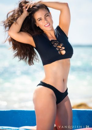 Vanquish Magazine – Ibms Punta Cana – Part 3 – Cj Sparxx