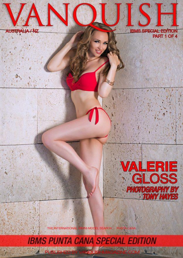 Vanquish Magazine – Ibms Punta Cana – Part 1 – Valerie Gloss
