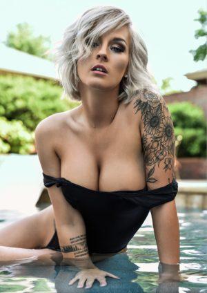 Vanquish Tattoo – October 2018 – Ashley Nichole