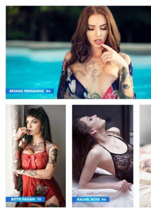 Inkx Magazine – October 2018 – Miriam Miranda