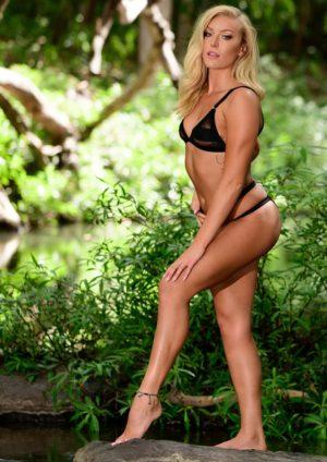 Vanquish Magazine – Ibms Costa Rica – Part 2 – Sabrina Elsie