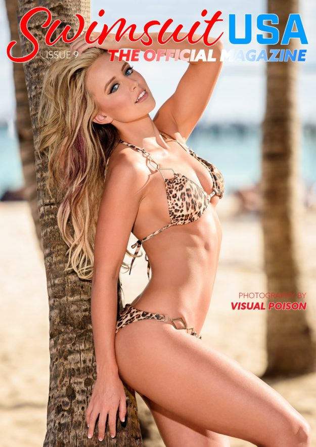 Swimsuit Usa Magazine – Part 9 – Payton Adkins
