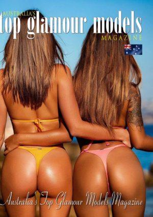 Australia's Top Glamour Models Magazine – Swimwear Edition 2018