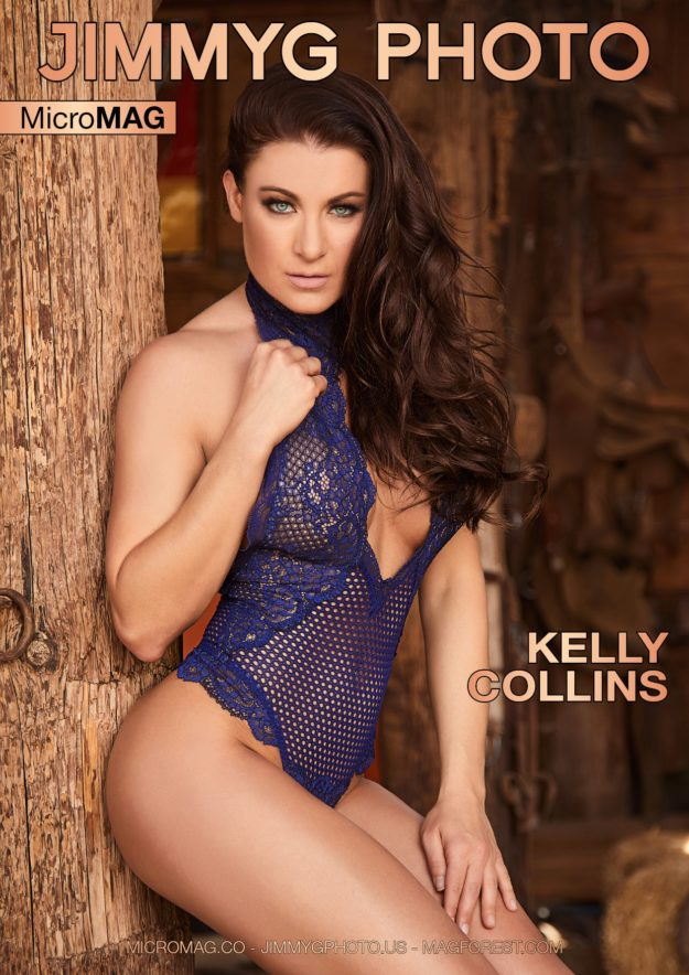Jimmyg Photo Micromag – Kelly Collins