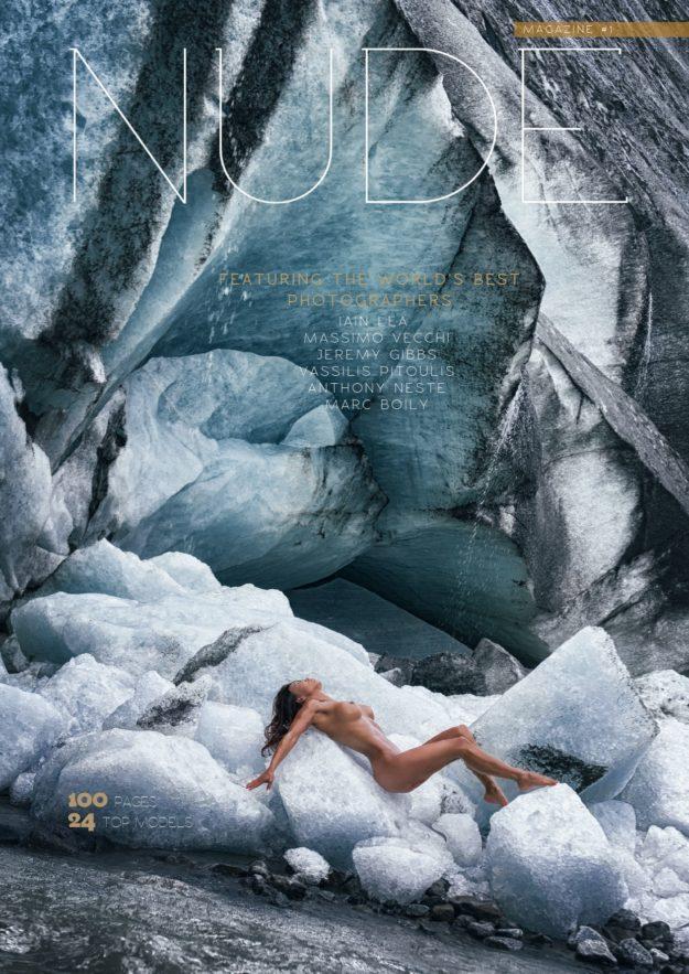 Nude Magazine – Numero 1 – Landscape Issue