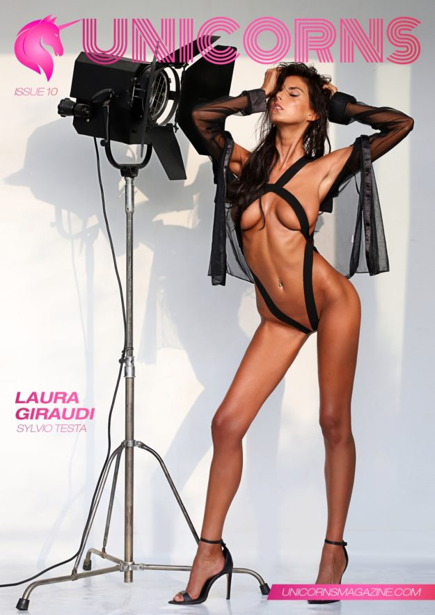 Unicorns Magazine – November 2019 – Laura Giraudi