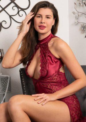 Finest Magazine – February 2020 – Jessica Dolias