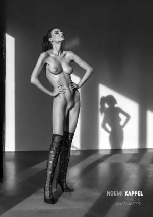 Nude Magazine – Numero 11 – Shadow Issue