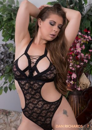 Dan Richards Micromag – Jessi June