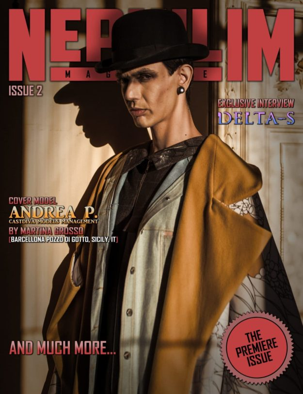 Nephilim Magazine – Issue 2