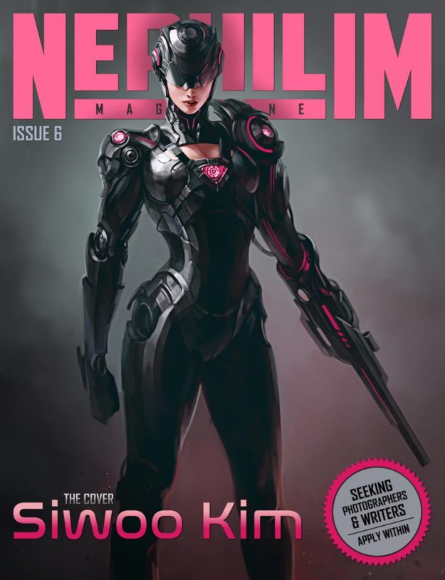 Nephilim Magazine – Issue 6