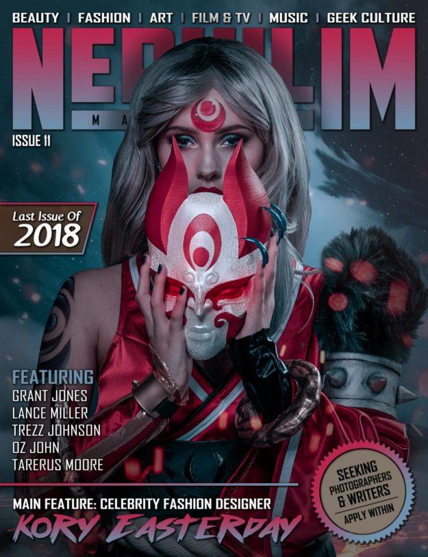 Nephilim Magazine – Issue 11
